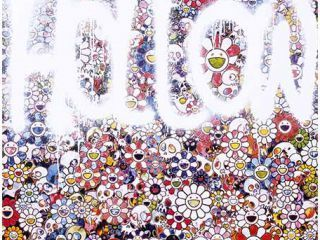 Takashi Murakami, 'Hollow!', Ode to Art