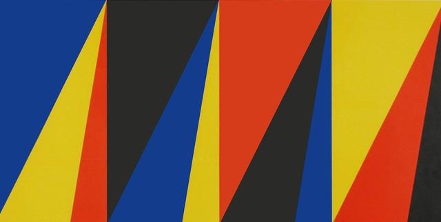 , 'Untitled,' 1973, Westbrook Modern