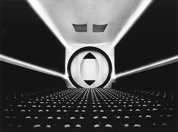 Ruth Bernhard, 'Eighth Street Movie Theater, New York City', 1946-printed circa 1990, Scott Nichols Gallery