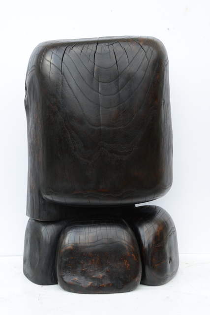 Wang Keping 王克平, 'Buste ', 2015, Galerie Nathalie Obadia