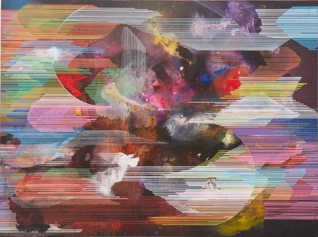 Juan Carlos Muñoz Hernandez, 'Universal Language ', Simard Bilodeau Contemporary