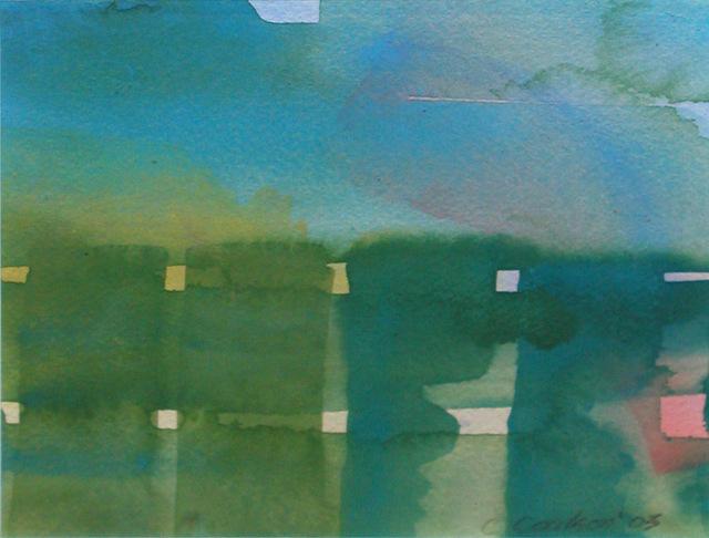 Carolyn Coalson, 'Sunrise', 2003, Phillips Gallery