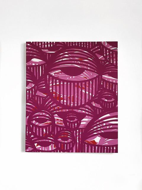 , 'ROSA II,' 2017, Marcel Katz Art