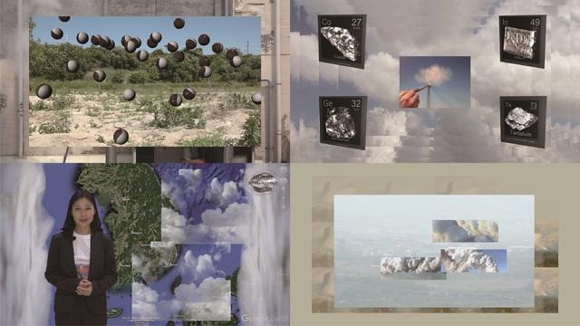 , 'Vapor Equilibrium,' 2018, A+ Contemporary