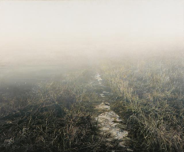 , 'Path,' 2001, Art4.ru