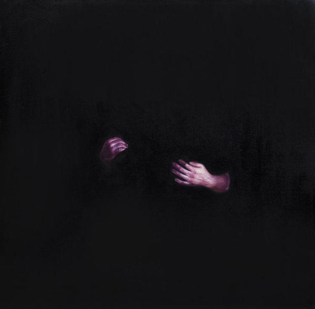 , 'Wastelands I,' 2017, Helikon Gallery & Studios