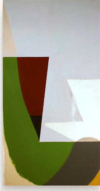 Patricia Satterlee, 'Violet 06', 2004, Gold/Scopophilia*