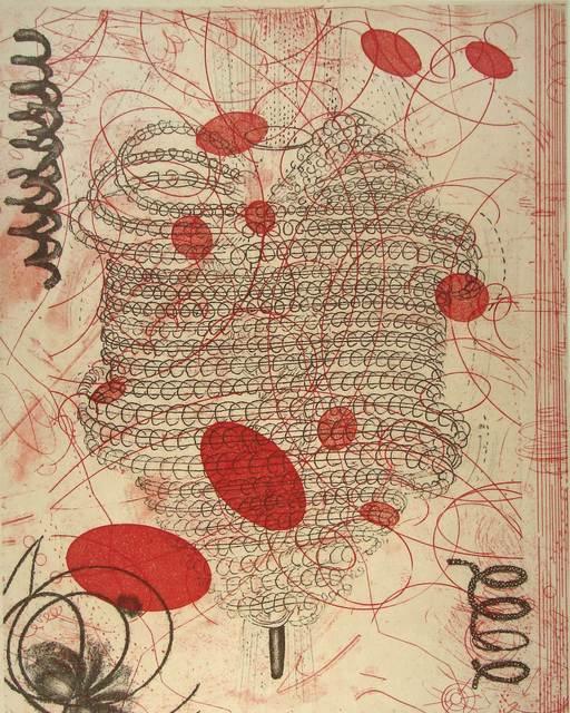 , 'Circulation,' 2005, Warnock Fine Arts