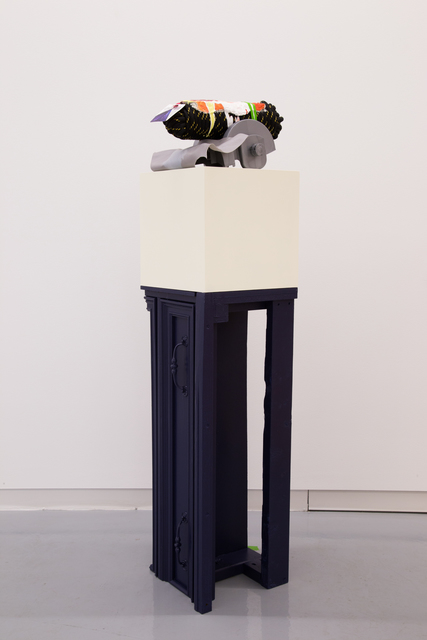 , 'Catapult Anime Stack,' 2015, Kavi Gupta