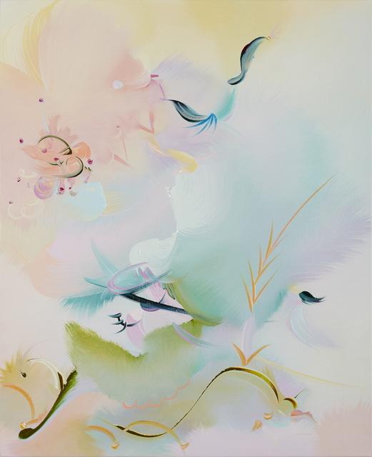 , 'Magic garment,' 2018, Hakgojae Gallery