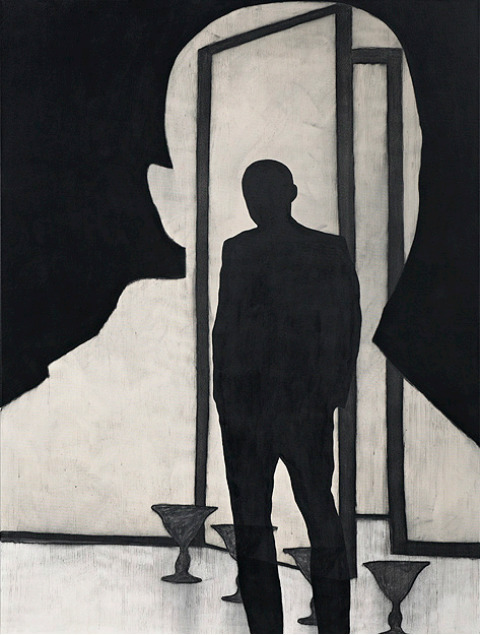 , 'Untitled, November, 2013,' 2013, Bruce Silverstein Gallery