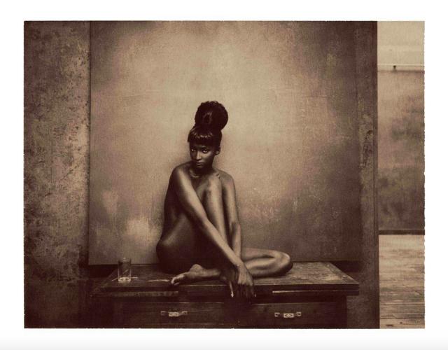 , 'The Custodiann Chocolate Polaroid,' , Absolute Art Gallery