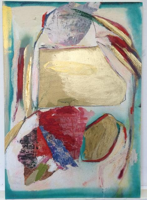 , 'Eye Machine,' 2015, Galerie Kornfeld