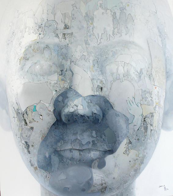 , 'Face 脸系列 ,' 2016, Linda Gallery