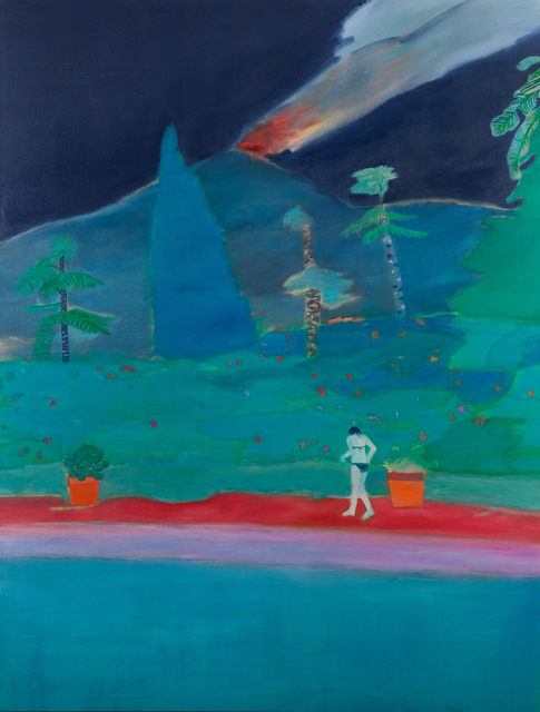, 'Smoke II,' , Candida Stevens Gallery