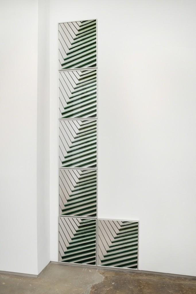 NOwhere Without NO, 2018 Josée Bienvenu Gallery, New York Installation view