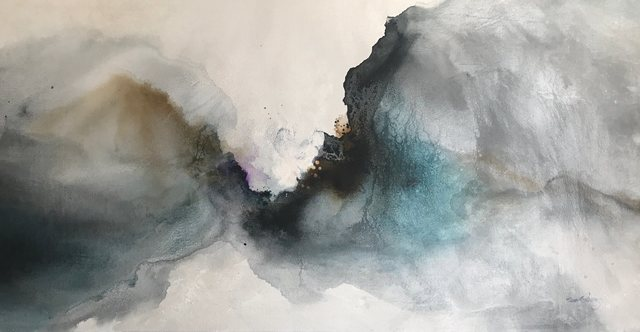 , 'Immerse,' 2018, Art Post Gallery