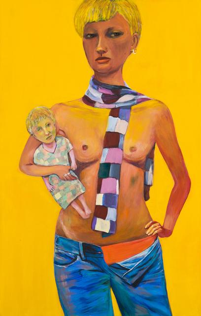 , 'Dreamer,' 2009, Um Gallery