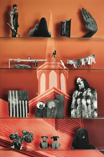 , 'Documentary,' 2013, Jessica Silverman Gallery