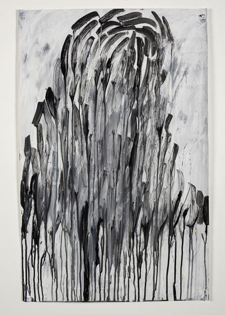 , 'Mound,' 2015, P.P.O.W