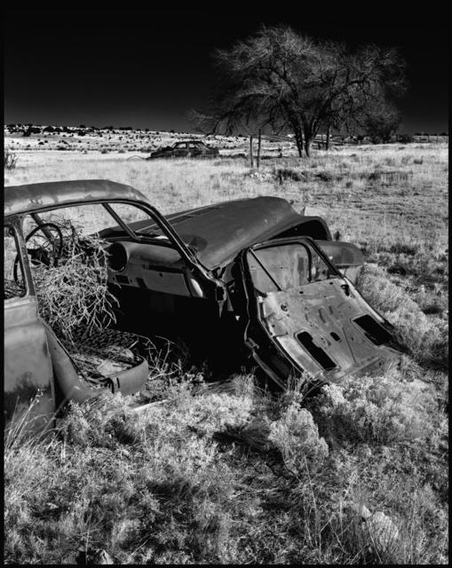 , 'Milagro Car,' , Modernist Frontier