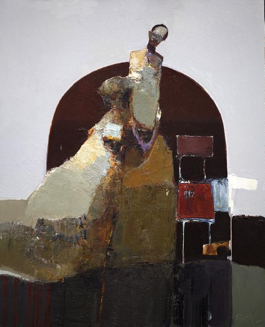 , 'Arch,' 2018, Sue Greenwood Fine Art