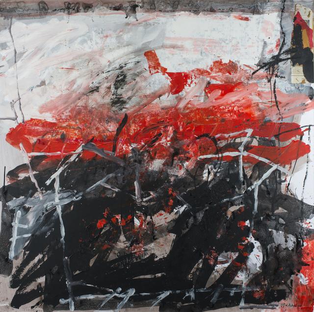 , 'Untitled,' 2011, Galerie Arcturus