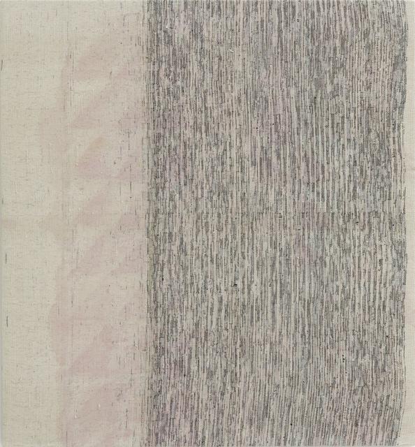 , 'unravel 4,' 2017, Emerson Dorsch