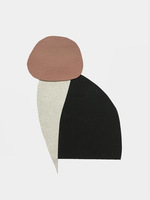 , 'G U S T  003,' 2018, Jen Mauldin Gallery