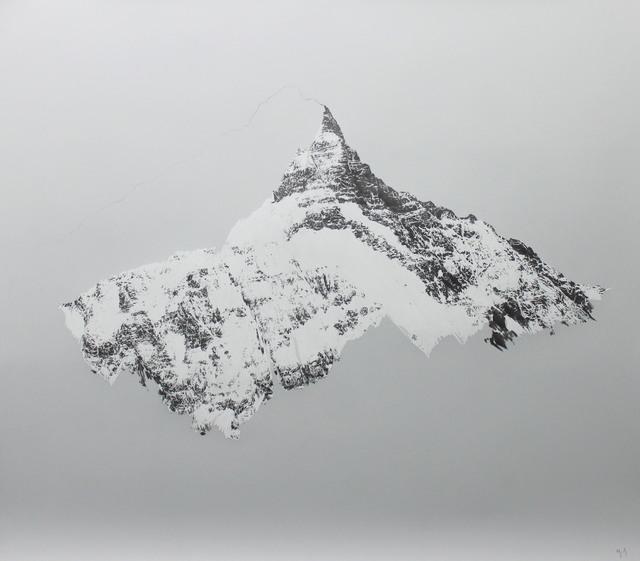 , 'Cathedral,' 2018, Studio 21 Fine Art