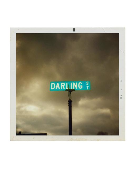 , '#10872-b, A Burnt Child Seeks The Flame ,' , Alex Daniels - Reflex Amsterdam