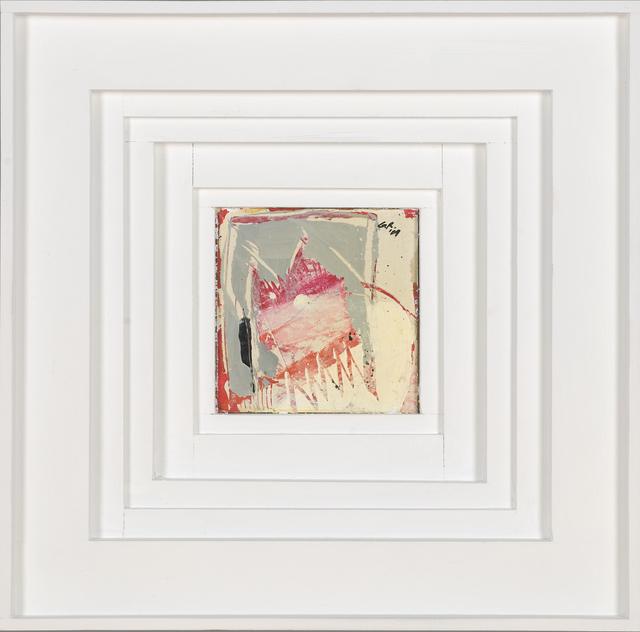 , 'Untitled,' 2009, Portland Fine Art