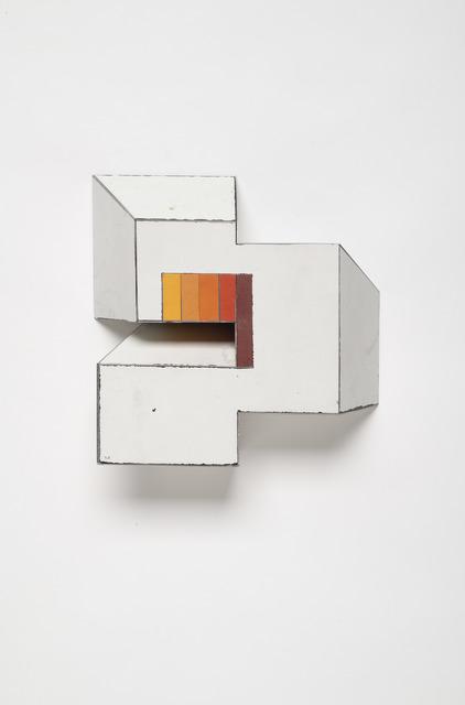 Ted Larsen, 'Open Secret', 2019, The Schoolhouse Gallery