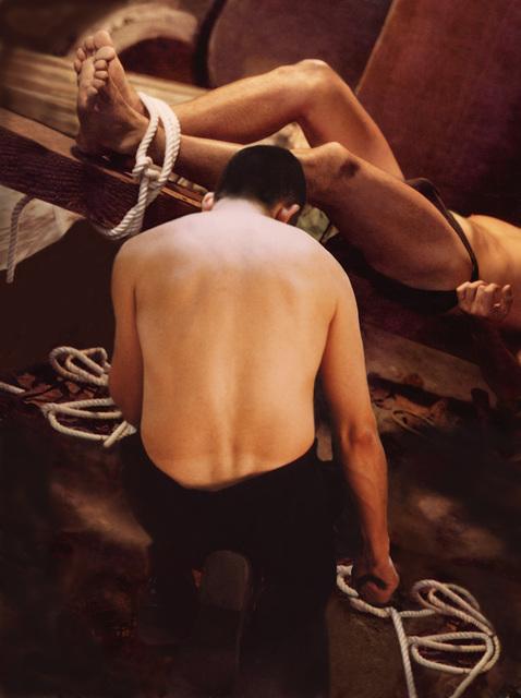 , 'Untitled #33,' 1996, Luis De Jesus Los Angeles