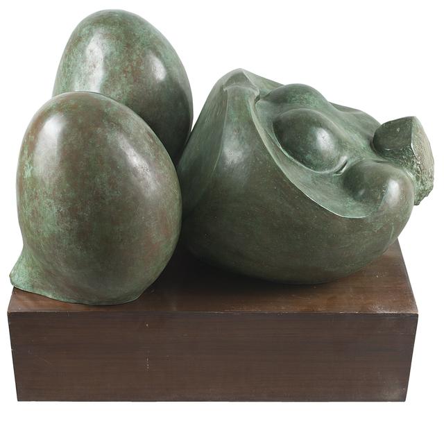 , 'Suryamukhi,' 1978, Dag Modern