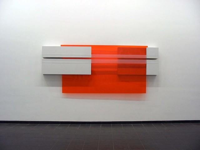 Annette Sauermann, 'Wall Relief', 2008, C. Grimaldis Gallery