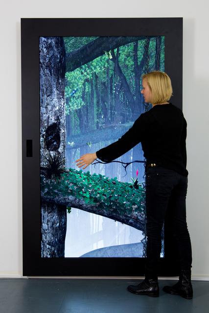 Dominic Harris, 'Jungled', 2014, Priveekollektie Contemporary Art | Design
