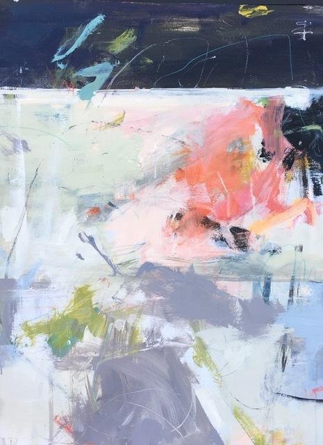 Eileen Power, 'Seeking Love Notes 3', 2019, Shain Gallery