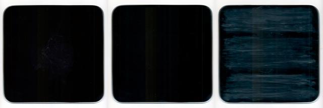 , '1,2,3, Rothko,' 2010, Aural
