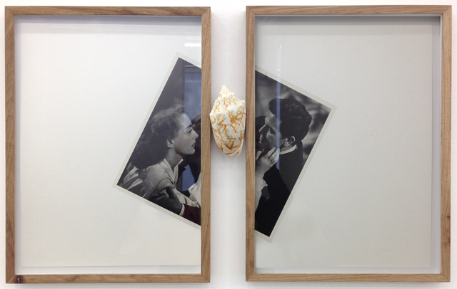 , 'untitled,' 2017, Casa Triângulo