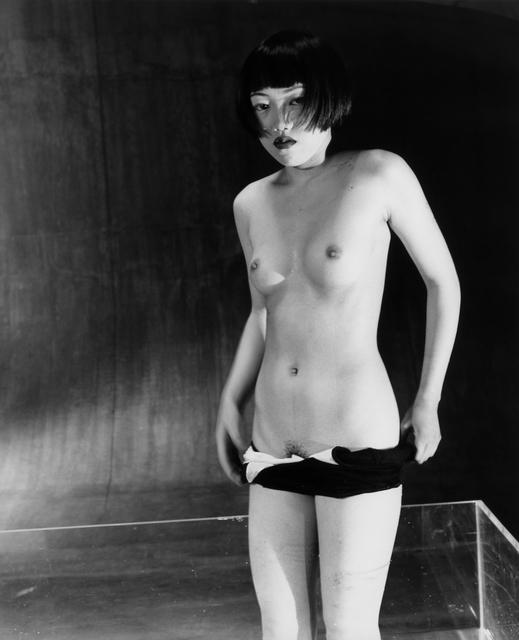 , 'Tokyo Novelle,' 1995, Galerie Andrea Caratsch