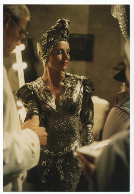 , 'Lili Marleen, 1980,' 1980, Martin-Gropius-Bau