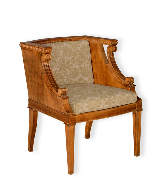 , 'Armchair,' 1930s, Heritage Gallery