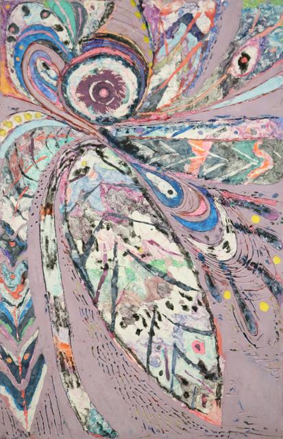 , 'Untitled 2,' 2017, Halsey McKay Gallery
