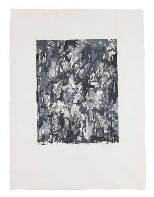 , 'False Start II,' 1962, Susan Sheehan Gallery
