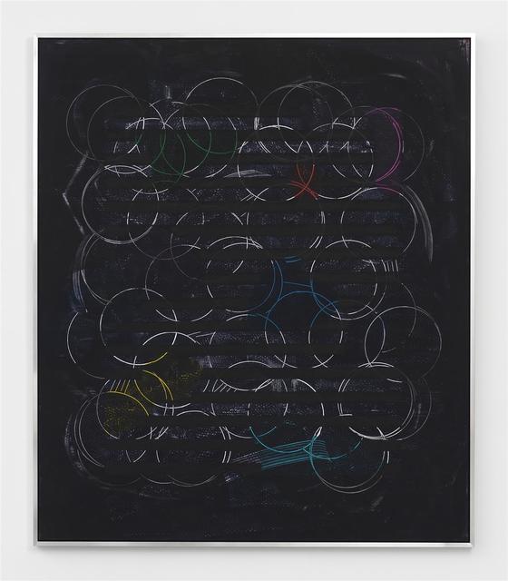 Julia Dault, 'Intergalactic', 2018, Marianne Boesky Gallery