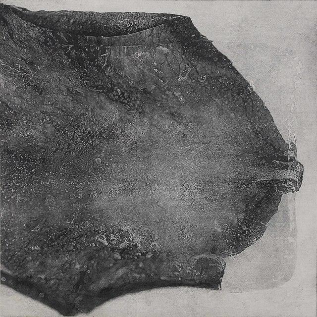 , 'Leaf,' 2014, MATÈRIA