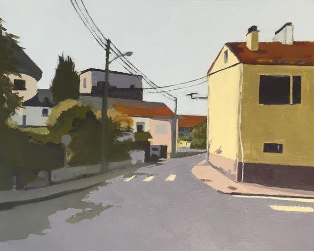 Nancy Benton, 'Paris Suburbs', 2019, JCO's Art Haus