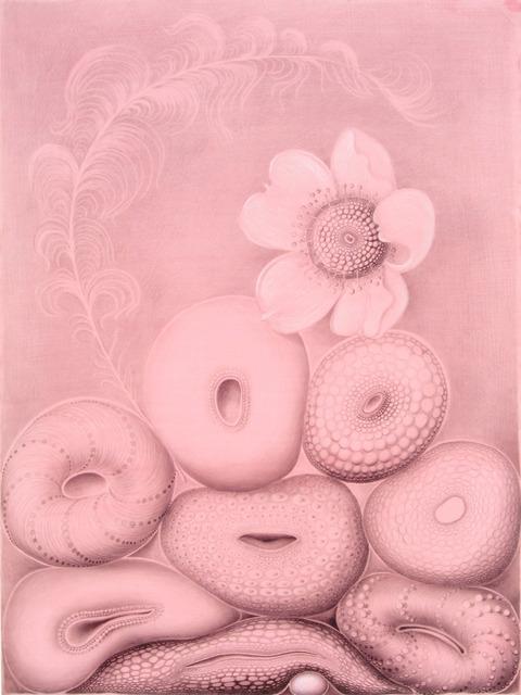 Kinke Kooi, 'Everything is Vain', 2011, Fleisher/Ollman