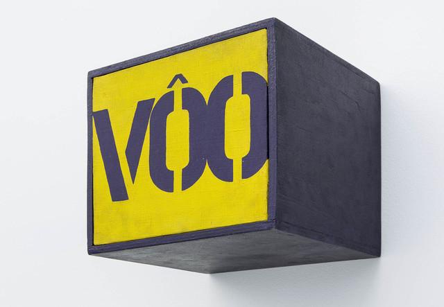 , 'Vôo,' 1968, Bergamin & Gomide